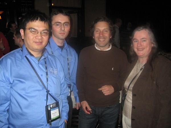 C++ MVPs of 2010