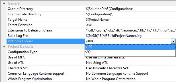 Visual Studio 2010 Changes for VC++ (part 1)Marius Bancila's