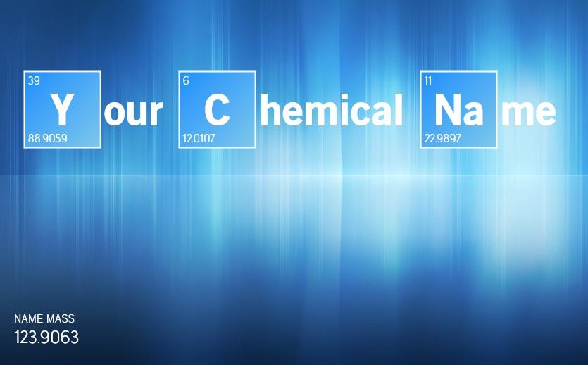yourchemicalname13