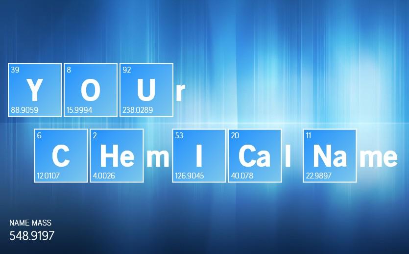yourchemicalname14
